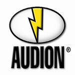Audion Corporate Logo