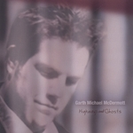Garth Michael McDermott's 'Highways and Ghosts' Top Seller on CD Baby