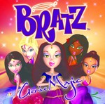 'Genie Magic' is the new CD from The Bratz, released by Universal Music Enterprises.