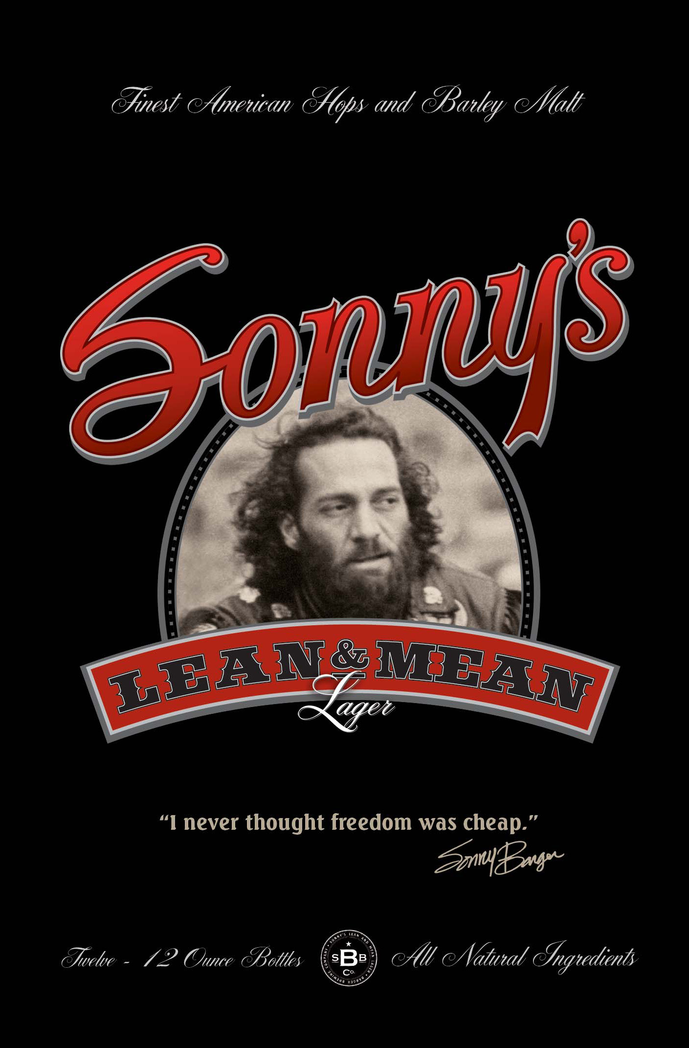 Sonny Barger Buch