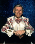 The legendary Hank Snow