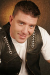 Country artist Len Snow Jr.