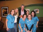 Corazonas Crew Partying in their Sassy Scrubs