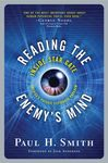 'Reading the Enemy's Mind: Inside Star Gate – America's Psychic Espionage Program' book cover