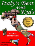 Levinson Travel is a response to the demand created by Debra Levinson's guide, Italy's Best With Kids.