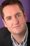 Photograph: Dominic Trigg, Vice President of Search & Directory at InfoSpace Europe