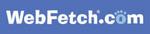 Logo: WebFetch.com Logo