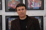 Artist Zuhdi Al-Adawi