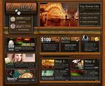 Mpthrill.com CasinoWorld screenshot