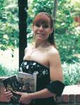 Author, L. Diane Wolfe