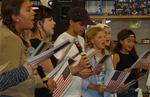 Musical Threatre Summer Camp