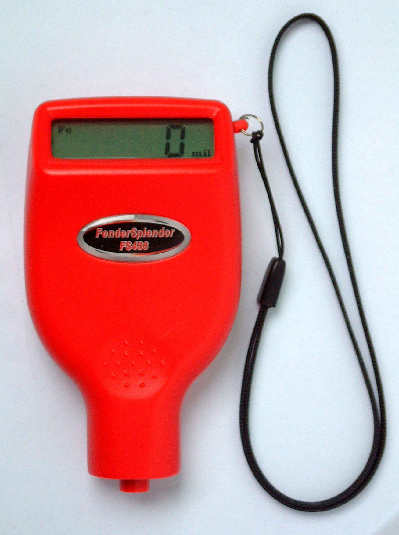 car dealers stun paint meter manufacturer with record