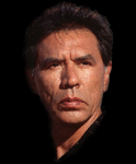 "Native American Actor Wes Studi (Cherokee) Presents new two-hour feature documentary on an ""American Holocaust,"" the relocation of the Five Civilized Tribes from the Southeastern U.S. to Oklahoma."