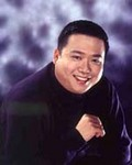 Liow Kah Joon, author of A Musical Journey