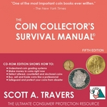 The Coin Collector's Survival Manual®, Fifth Edition, Software