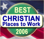 Logos Bible Software Named a Best Christian Place to Work