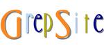GrepSite logo
