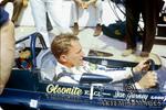 Dan Gurney Indy 500 1969 Practice