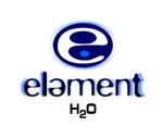 Element H2O logo