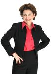 Author Mary Foley