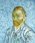 Vincent Van Gogh - Most Popular Artist in the World