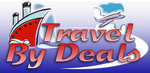 Travel By Deals Logo
