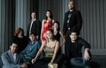 Houston Texas' Massive Creativity Performs at The San Francisco Improv Festival 2006