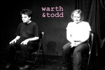 New York City's Warth & Todd Performs at The San Francisco Improv Festival 2006