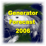 Generators May Be In Short Supply