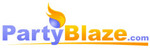 Start or Find Parties at PartyBlaze.com!