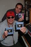 KDSK DJs Donn Webb & Derek Underhill