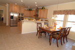 Evolution Kitchen for Patriot Homes