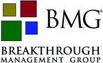 BMG corporate logo