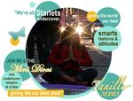 We're all Starlets! UndercoverStarlet.com