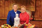 Jack & Elaine LaLanne