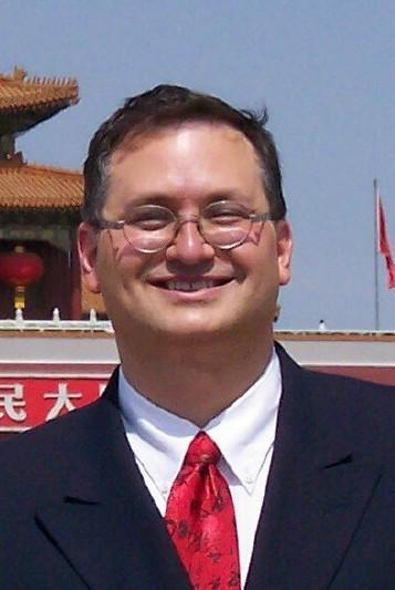 Jim Trippon, editor China Stock Digest