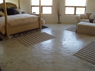 Indoor Concrete Floor Finishes Images