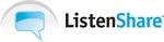 ListenShare Logo