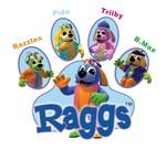 Raggs Color Logo