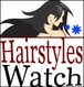 Hairstyles Watch Logo