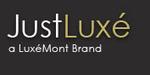 JustLuxe logo
