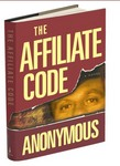 The Affiliate Code book cover