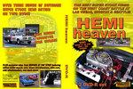 Hemi Heaven DVD Case Art
