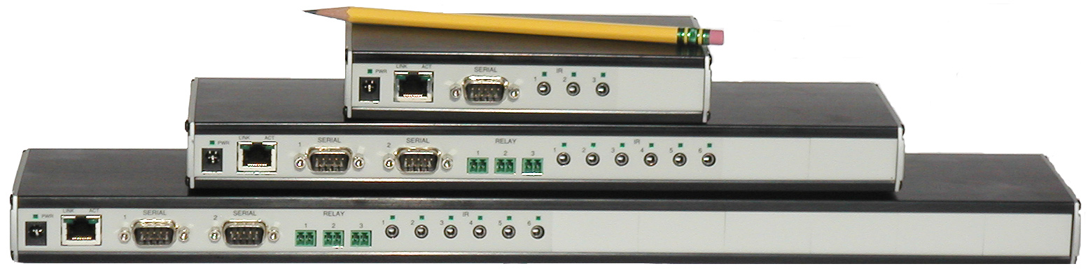 GC-100 Network Adapters