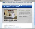 The CADVenture Virtual Office