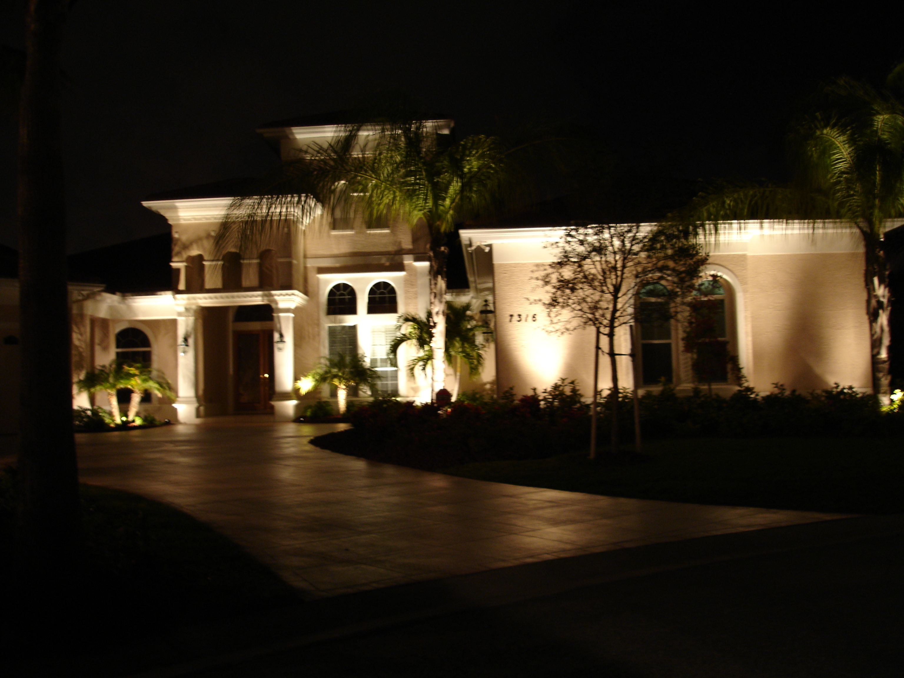 Landscape Lighting Franchise : Outdoor lighting franchise nitelites of clearwater to