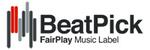 BeatPick logo