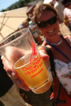 Microbrew Tastings at the Snowmass Chili Pepper & Brew Fest