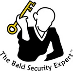 The Security Catalyst, a Bald Security Expert Site
