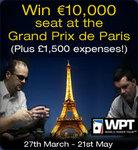 WPT - PARIS